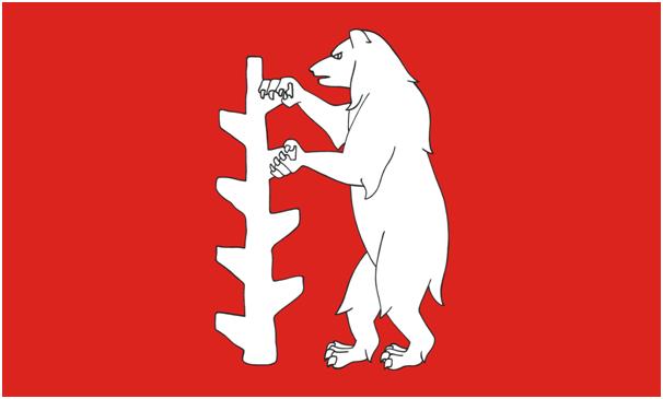WARWICKSHIRE FLAG (2)