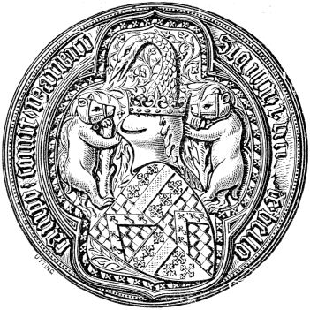 GREAT SEAL (2)