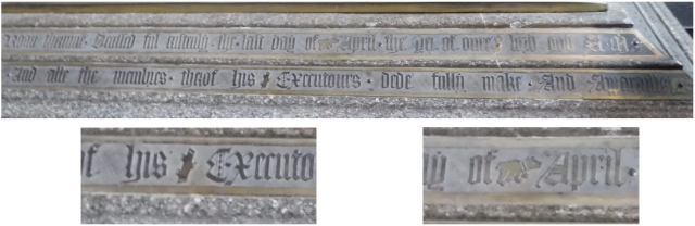 INSCRIPTION (2)