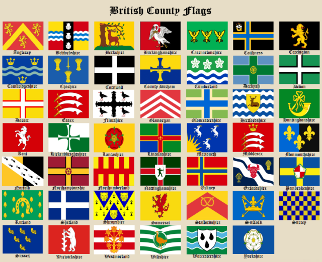 County Flags Chart October 9th 2017.png