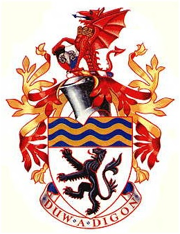 Denbighshire-CC-arms
