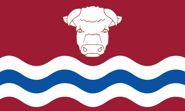 Herefordshire Flag.png