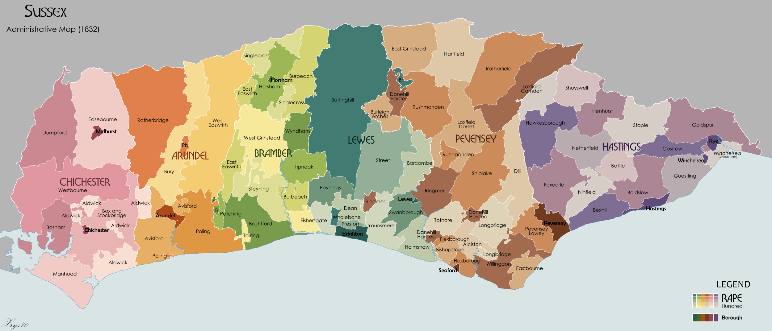 Sussex_administrative_map_1832.png