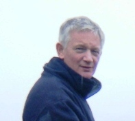 Ian Paterson, CEO Stòras Uibhist