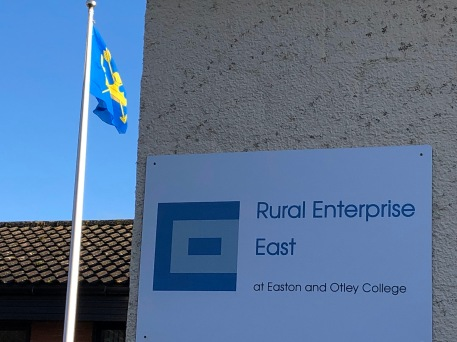 35. Rural Enterprise East