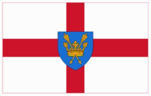 Bullstrode flag