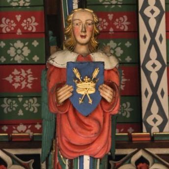 saint edmundsbury cathedral