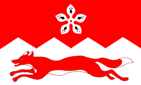 leics flag