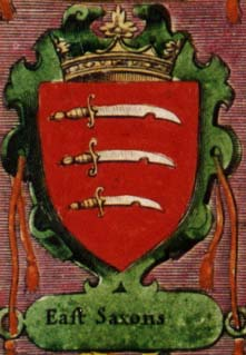 East Saxons