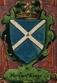 Mercian Kings