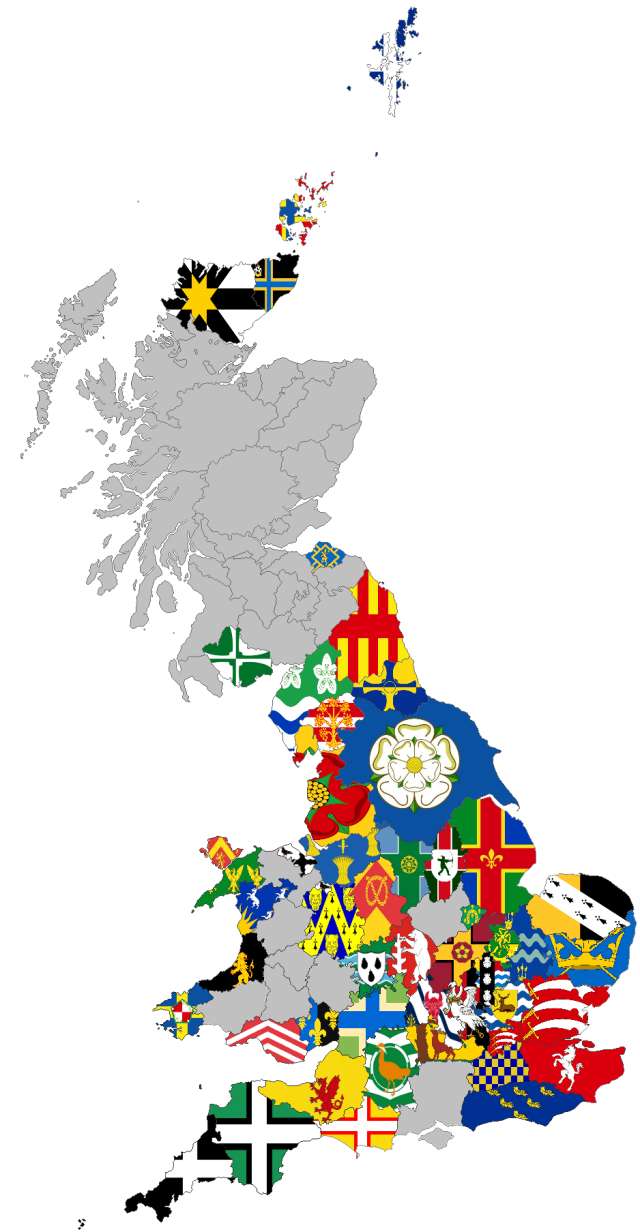 GB County Flags Maps 14-12-18b