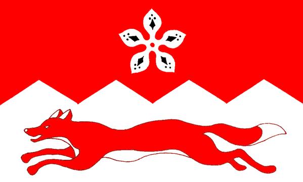 Fox and Cinquefoil