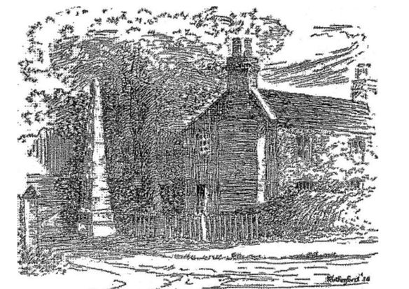 This image has an empty alt attribute; its file name is middlesex-county-boundary-marker-by-the-now-demolished-ivy-cottage-waterfall-road-southgate3-1.jpg